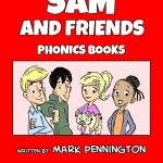 Decodable Sam and Friends Phonics Books
