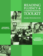 The Reading Fluency and Comprehension Toolkit