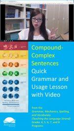 Using Compound-Complex Sentences