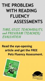 The Problem with Reading Fluency Assessments
