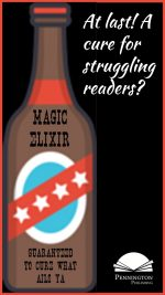 Magic Elixir for Reading Problems