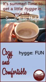 5 Strategies to Teacher Hygee