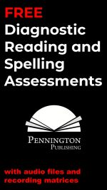 Diagnostic Literacy Assessments
