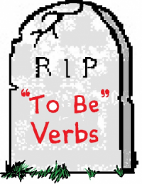 Eliminate To Be Verbs