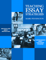 Pennington Publishing's TEACHING ESSAYS BUNDLE