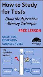 The Association Memory Strategy
