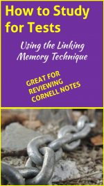 Linking Memory Strategy