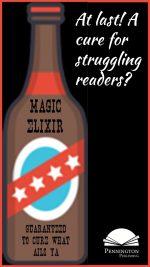 Magic Elixir for Reading Problems