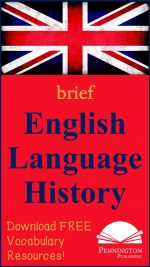 Brief History of the English Language