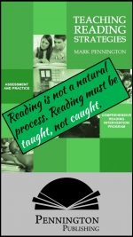 Reading is Not a Natural Process
