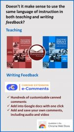 Grammar in the Writing Context