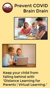 Virtual Learning Parents